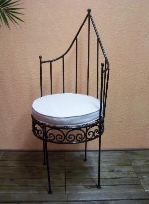 Orient Iron Chair Girona – image 4