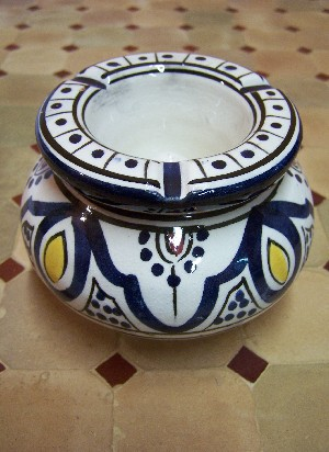 Moroccan Ashtray Adara – image 5