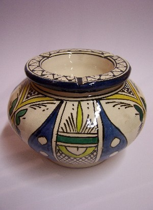 Moroccan Ashtray Afifa - XL – image 1