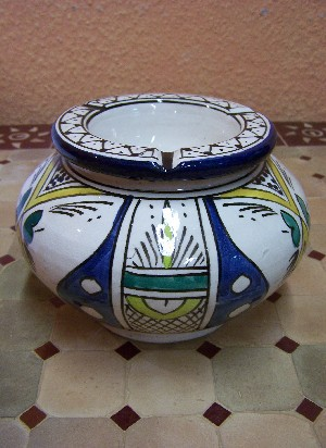 Moroccan Ashtray Afifa - XL – image 5