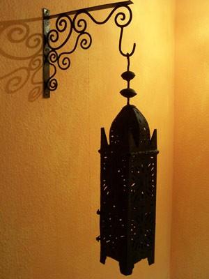 Lantern Frame slim 50cm – image 5
