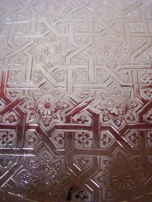 Oriental Table Gibraltar - Copper, 60cm – image 5