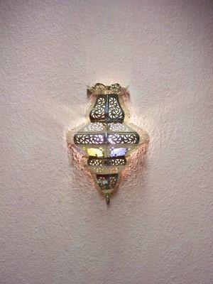 Wall Lamp Hanan – image 2