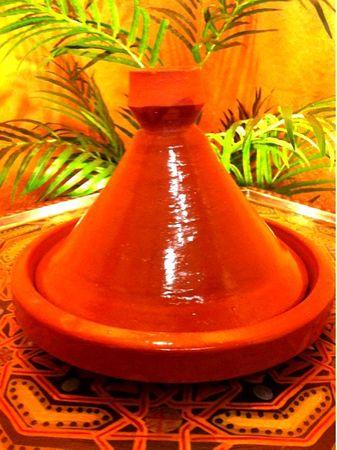 Oriental Tajine Berber - 26cm – image 3