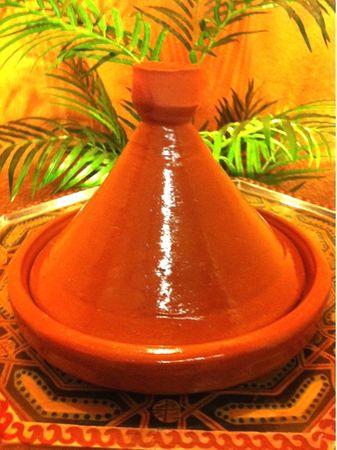Oriental Tajine Berber - 30cm – image 3