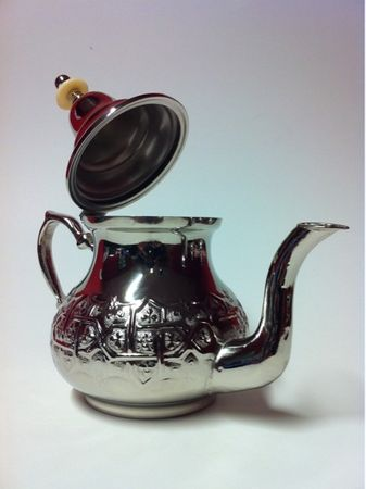 Oriental Teapot Andalous great – image 2