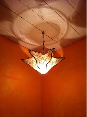 Ceiling Lamp Daya Nature – image 2