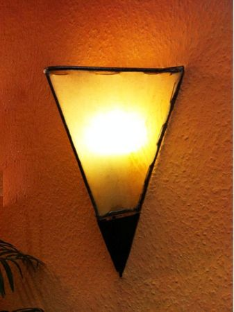 Orient Wall Lamp Marwa Nature – image 3