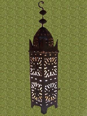 Lantern Frane Narrow 60cm – image 3
