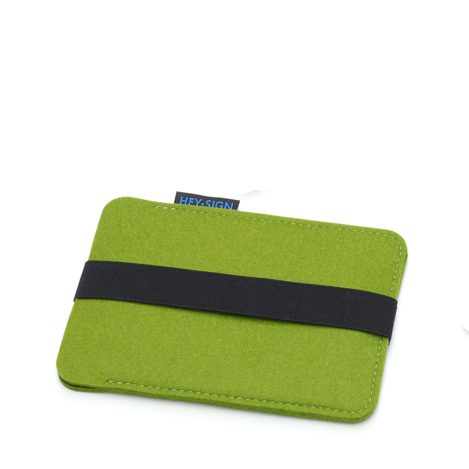 Hey Sign Einsteckhülle PAD BAG Mini für das iPad Mini in vielen Farben