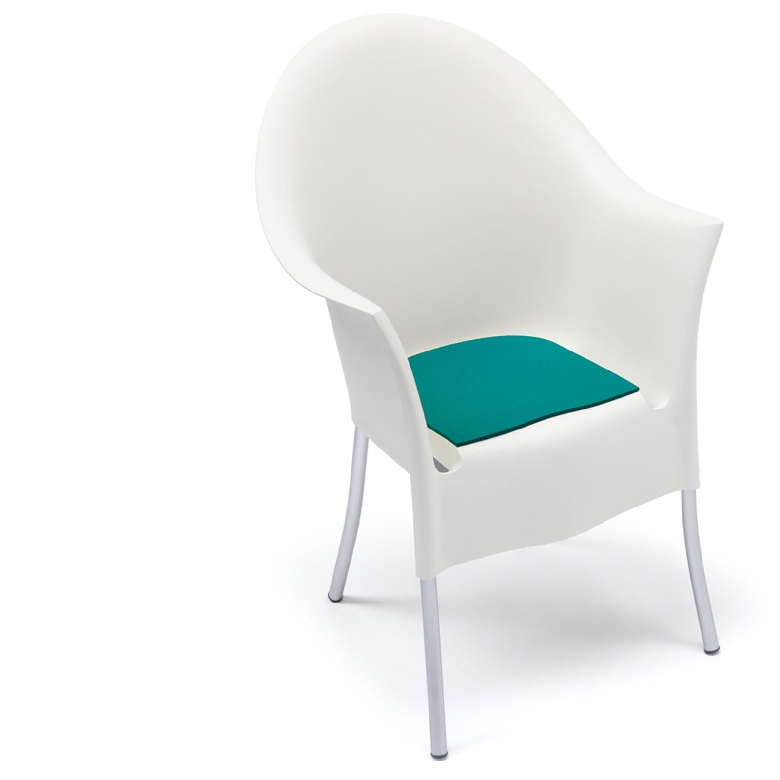 hey sign sitzauflagen lord yo 4 teilig in vielen farben. Black Bedroom Furniture Sets. Home Design Ideas