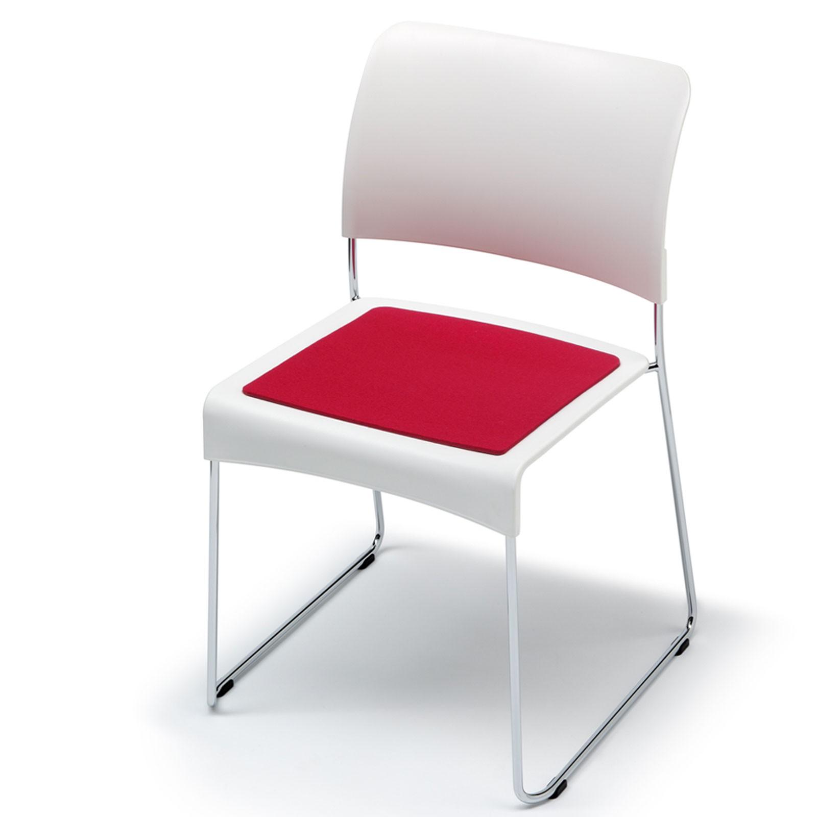 sitzauflagen 4 teilig f r sim hey sign verschiedene farben. Black Bedroom Furniture Sets. Home Design Ideas