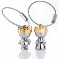 TROIKA Set LITTLE QUEEN + LITTLE KING im Geschenkkarton