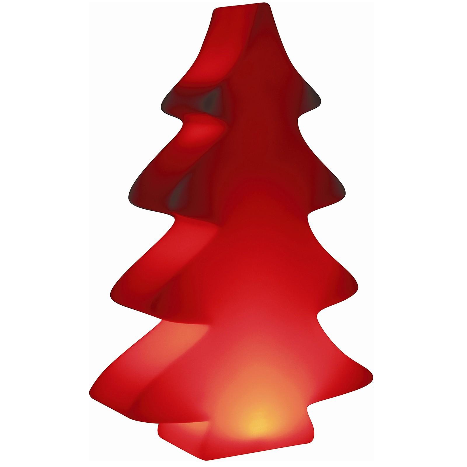 Lumenio led weihnachtsbaum mini 82 cm h mit fernbedienung - Weihnachtsbaum mini led ...