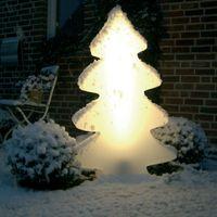 Lumenio LED Weihnachtsbaum maxi 115 cm (h) mit Fernbedienung