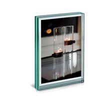 Bilderrahmen Rahmen hochkant Doppelglas 13 x 18 cm Philippi VISION