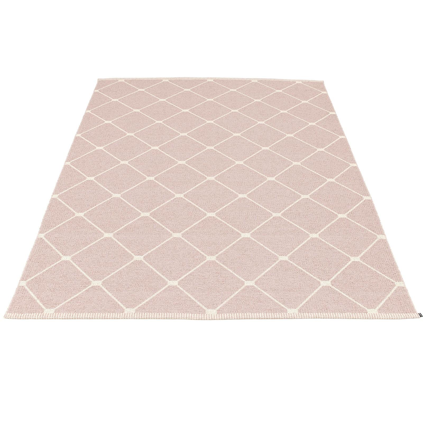 Pappelina Teppich teppich pale 180 x 275 cm pappelina