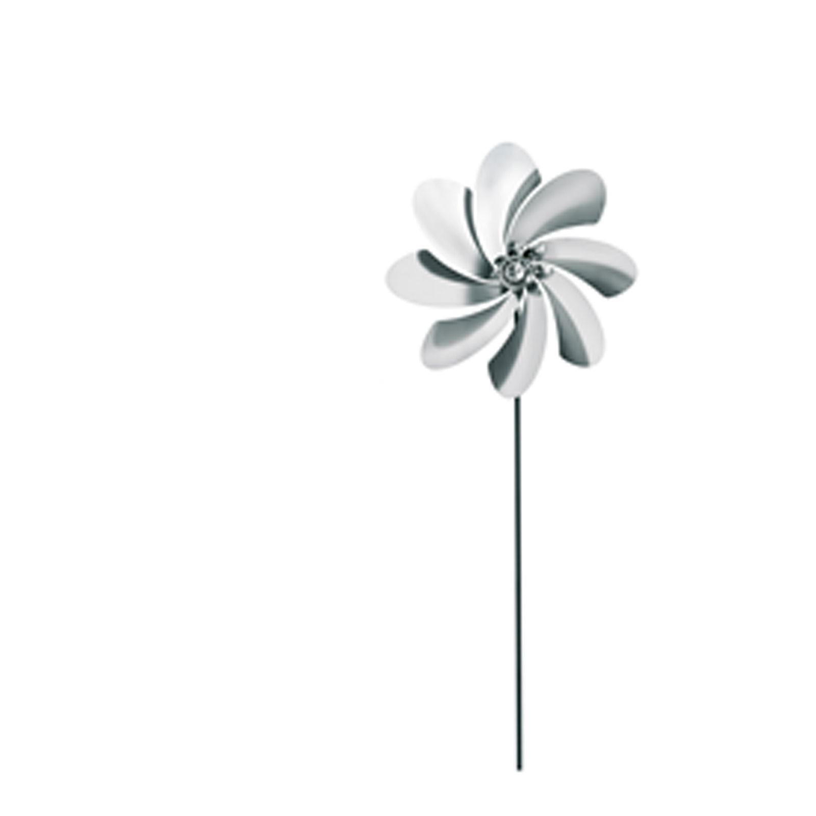 Windrad Edelstahl matt Ø 20 cm blomus VIENTO