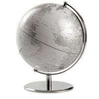 emform Tischglobus Globus PLANET 25 x 30 cm ICEPLANET