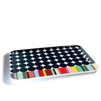 Remember Tablett SCOOP 29,5 x 44,5 x 2,3 cm