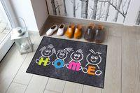 Salonloewe KIDS HOME Fußmatte Wohnmatte 50 x 75 cm