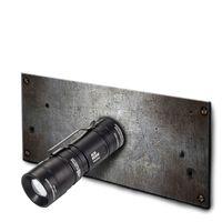 TROIKA Taschenlampe ECO BEAM LED mit Magnetfunktion