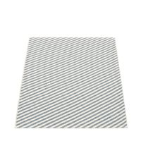Teppich aus Kunststoff 70 x 90 cm Storm pappelina WILL