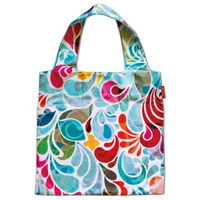 Remember FLORINA Tragetasche Shopping Bag Tragkraft 20 kg
