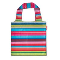 Remember STRIPES Tragetasche Shopping Bag Tragkraft 20 kg