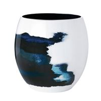 stelton Stockholm Vase gross Ø 20,3 cm AQUATIC