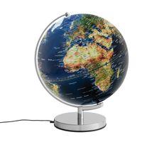 emform Globus Leuchtglobus STELLAR PHYSICAL LIGHT LED