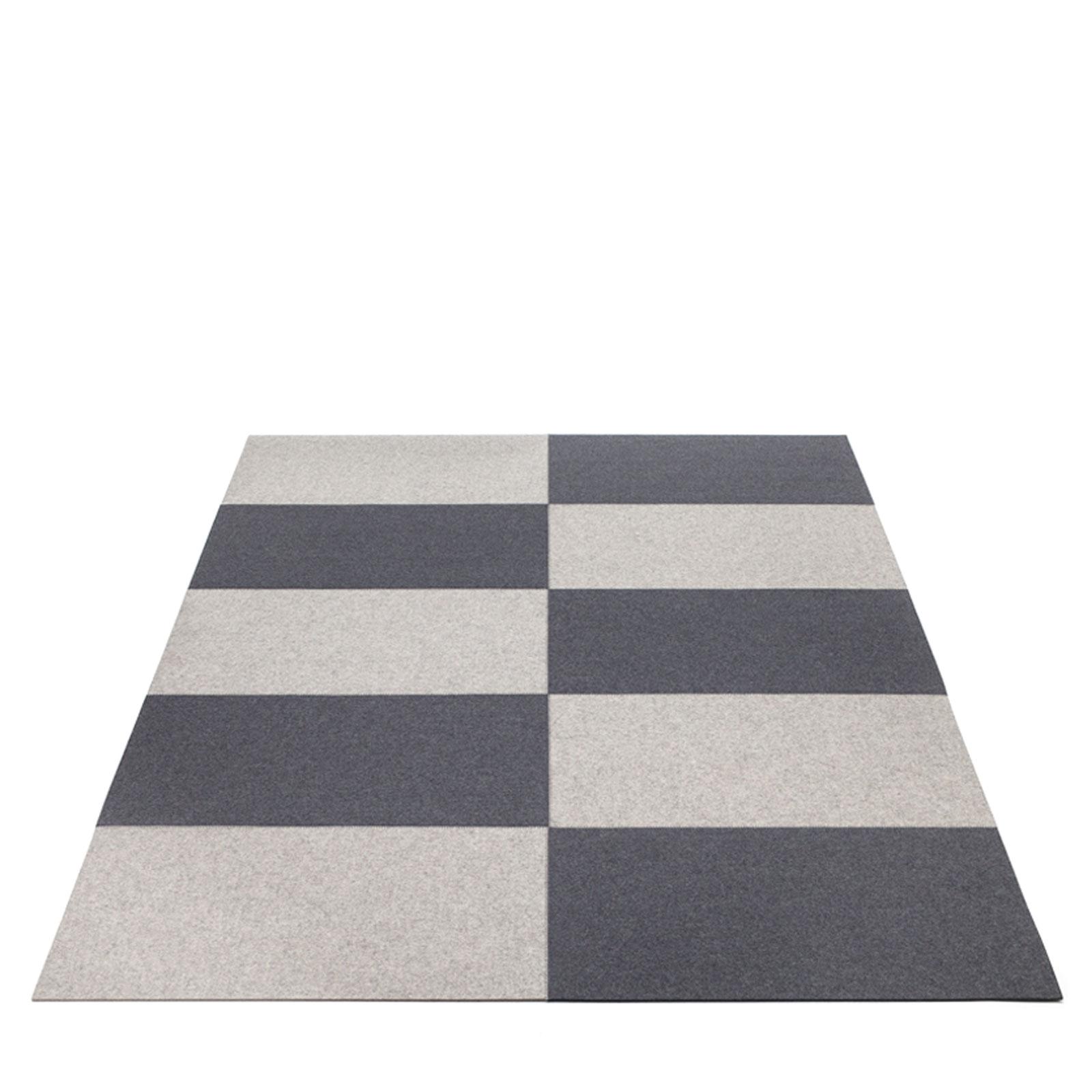 Hey Sign 2 Farbiger Teppich Field In Verschiedenen Grossen Und Farben
