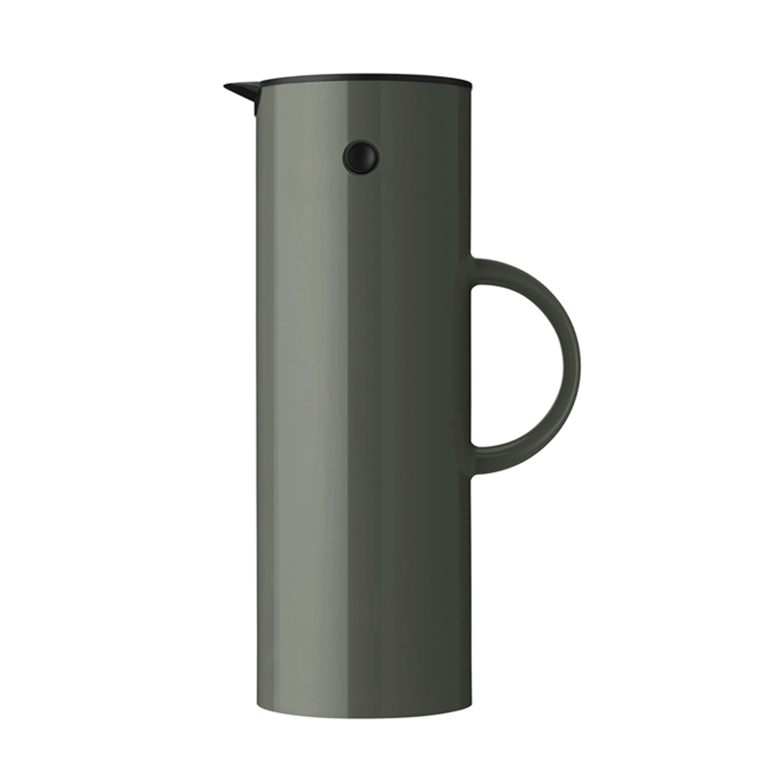 stelton Isolierkanne Thermoskanne DARK FOREST Vol. 1 l