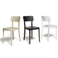 Qeeboo K-CHAIR Stuhl in verschiedenen Farben