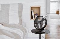 Stadler Form Tisch Ventilator TIM schwarz