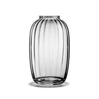 Holmegaard PRIMULA Vase Glas klar 25,5 cm (h)