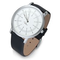 Armbanduhr Uhr MW1 Leder Philippi TEMPUS