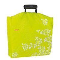 stelton Shopper pistazie belastbar mit 10 kg