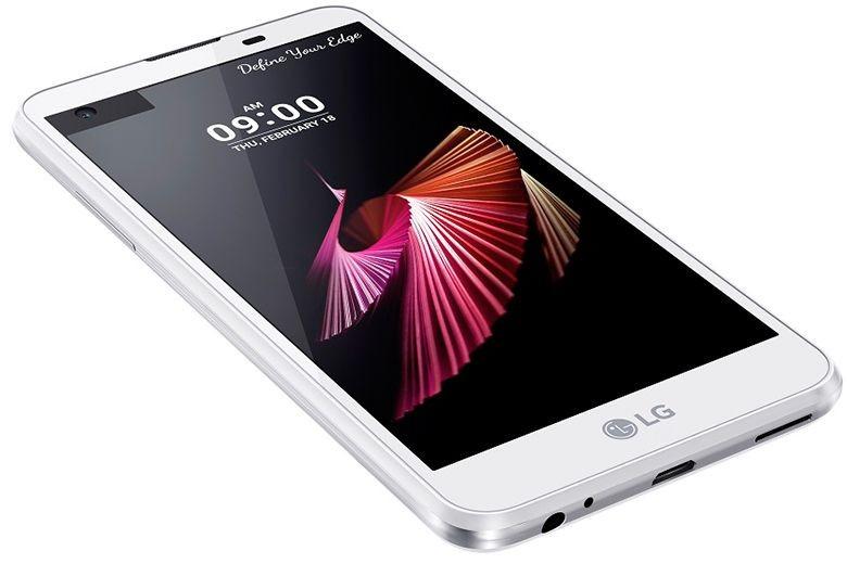 LG X Screen K500 weiß - Preisvergleich
