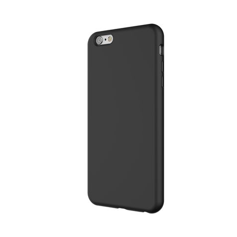 SwitchEasy Numbers for iPhone 6 Plus/6s Plus stealth black