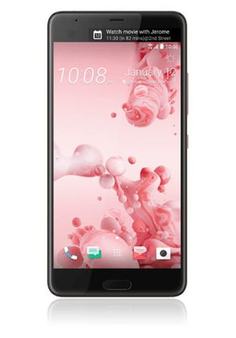 HTC U Ultra 64GB, Cosmetic-Pink