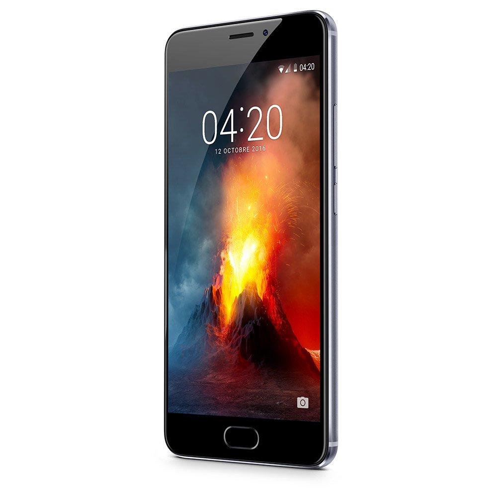 Meizu M5 Note Smartphone 16GB Grau - Preisvergleich