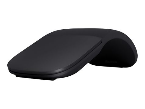 Microsoft Surface Arc Bluetooth Mouse Schwarz