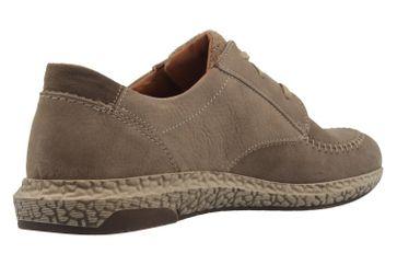 JOSEF SEIBEL - Lia 01 - Damen Halbschuhe - Taupe Schuhe in Übergrößen – Bild 3