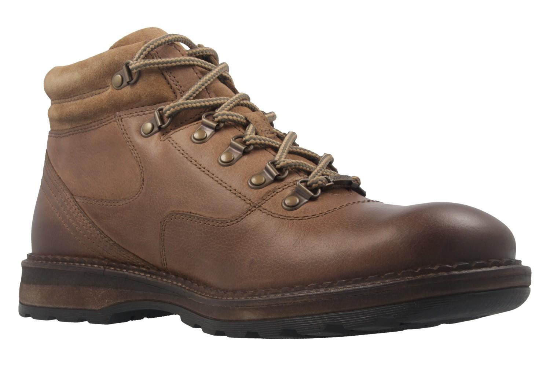 CAMEL ACTIVE - Craft GTX - Herren Trekking Boots - Braun Schuhe in Übergrößen – Bild 5