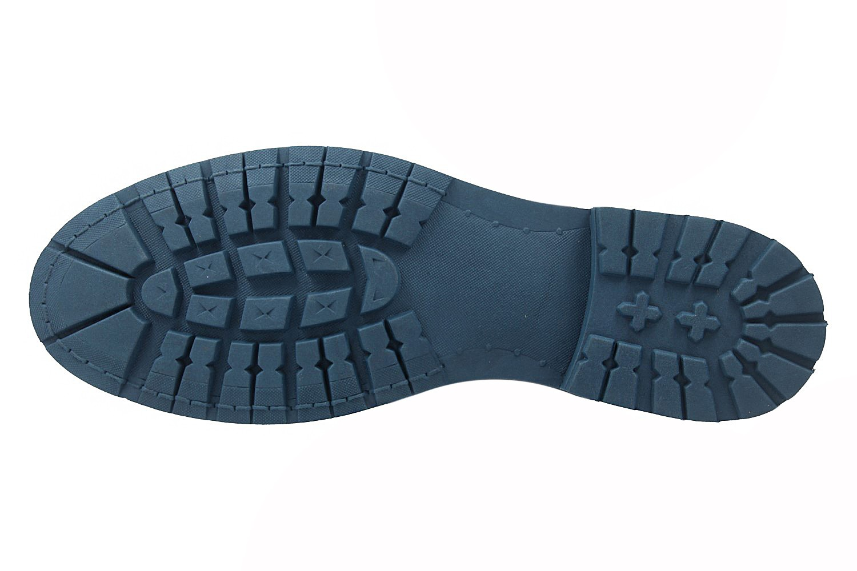 FRETZ MEN - Herren Boots - Scooter - Braun Schuhe in Übergrößen – Bild 6