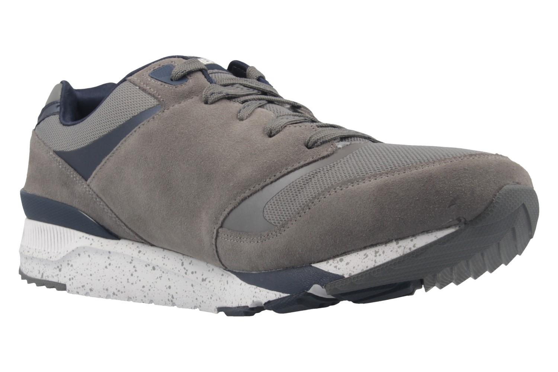 SKECHERS - OG 90 - Herren Sneaker - Grau Schuhe in Übergrößen – Bild 5