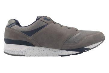 Skechers Sneaker in Übergrößen Grau 52350/GYNV große Herrenschuhe – Bild 4