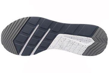 Skechers Sneaker in Übergrößen Grau 52350/GYNV große Herrenschuhe – Bild 6