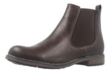 Fitters Footwear Boots in Übergrößen Braun 2.252305 Brown große Damenschuhe – Bild 1